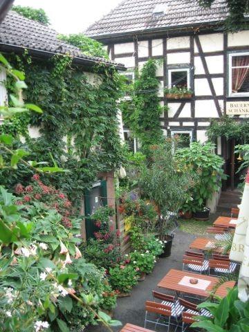 Niedlich Bauernschänke Eggersdorf Galerie - Hauptinnenideen ...