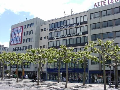 Frankfurt am main branchenkompass branchen von a z for Ausbildung grafikdesigner frankfurt
