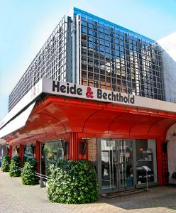 Frankfurt am Main: Branchenkompass: Branchen von A-Z