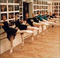 ballettschule ulrike niederreiter an der trinkhalle 2b 65812 bad soden branchenkompass. Black Bedroom Furniture Sets. Home Design Ideas