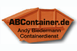 Logo zu ABContainer.de