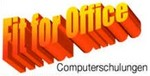 Logo zu Fit for Office