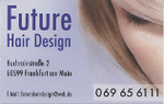 Logo zu Future Hair Design