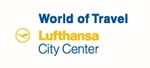 Logo zu World of Travel